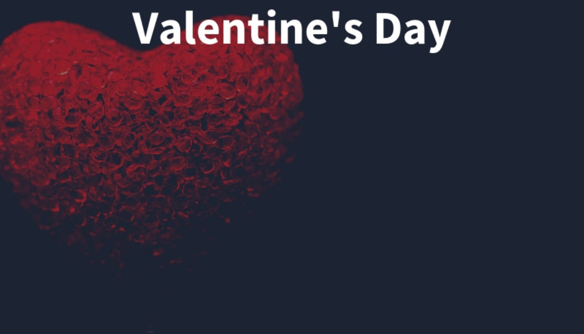 That Dreaded Valentine's Day (1)